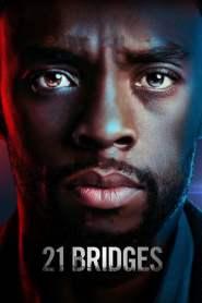 21 Bridges 2019 Movie Free Download