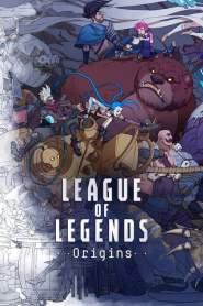 League of Legends Origins 2019 Movie Free Download