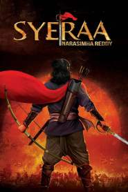 Sye Raa Narasimha Reddy 2019 Movie Free Download