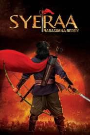 Sye Raa Narasimha Reddy 2019 Movie Free Download
