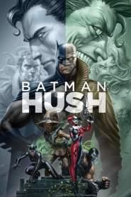 Batman: Hush 2019 Movie Free Download