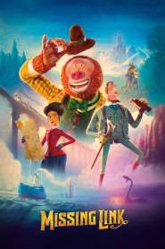 Missing Link 2019 Movie Free Download
