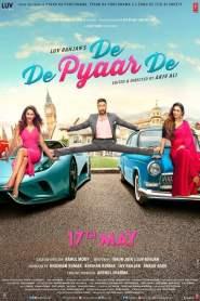 De De Pyaar De 2019 Movie Free Download