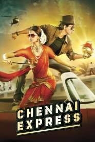 Chennai Express 2013 Movie Free Download