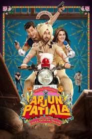 Arjun Patiala 2019 Movie Free Download
