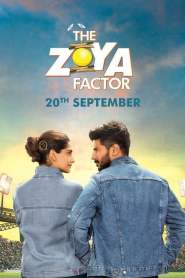 The Zoya Factor 2019 Movie Free Download