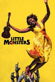 Little Monsters 2019 Movie Free Download