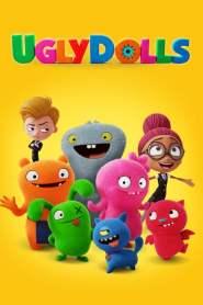 UglyDolls 2019 Movie Free Download