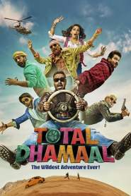 Total Dhamaal full Movie Free Download