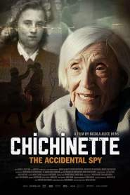 Chichinette – The Accidental Spy 2019 Movie Free Download