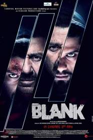 Blank 2019 Movie Free Download