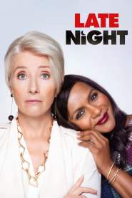 Late Night 2019 Movie Free Download