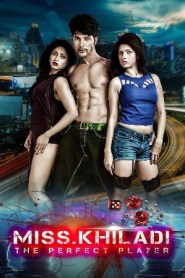 Miss Khiladi The Perfect Player (2020) Hindi [Season 01] [EP 01-06] WEB 720P– 250MB Download & Watch Online