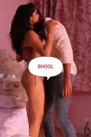 Bhool (2020) Hindi WEB-Series WEB-DL [Season 01] – 720P – x265 – 150MB – Download