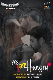 Yes I AM Hungry (2020) Hindi WEB-DL – 720P – 100MB – Download
