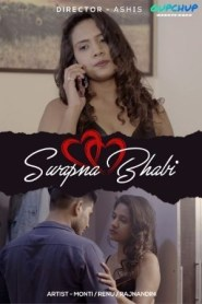 Swapna Bhabai (2020) Hindi WEB-Series WEB-DL [Season 01] Episode 4 Added – 720P – 150MB – Download