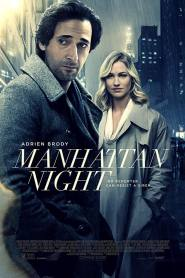 Manhattan Night (2016) Manhattan Nocturne