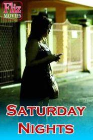 Saturday Nights S01 Episode 3 Added Web Series (2020)| Drama, Romance