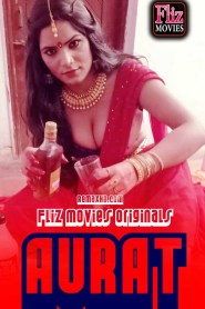 AURAT Episode 02 Added 2019 Fliz Movies Web Series Season 01