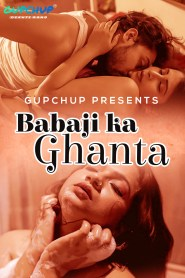 Babaji Ka Ghanta Episode 03 Added Season 1 [GupChup] Web Series