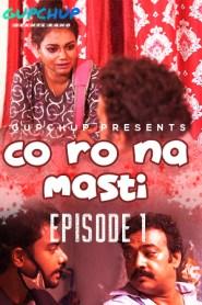 Corona Masti Episode 02 Added 2020 S01 Hindi Gupchup Web Series