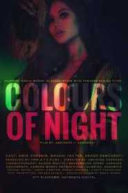 Colours Of Night (2020) Hotshots Originals Hindi Short Flim