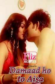 Damaad Ho To Aisa Part 04 Added 2020 Hindi S01 Flizmovies Web Series