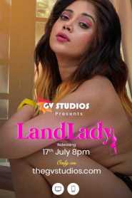 Landlady Part 04 Added (2020) GV Studios Hindi Hot Web Series Season 01