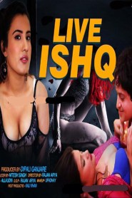 Live Isque Part 02 Added (2020) Mauzi Films Originals Web Series Season 01