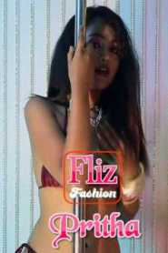 Pritha Fashion Show (2020) Fliz Movies Hot Fashion Show Video