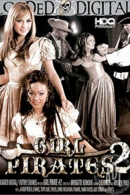 Pirates XXX 2 (2005) Hollywood Adult Full Movie