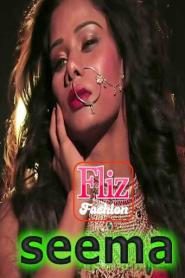 Seema Fashion Show (2020) Fliz Movies Originals Hot Video