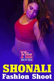 Shonali Fashion Shoot (2020) Fliz Movies Originals Hot Video