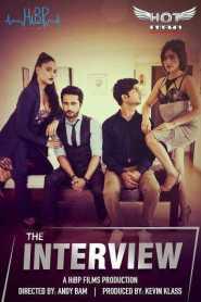 THE INTERVIEW (2020) Hot Shots Originals Hindi Short Flim