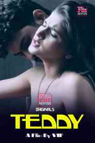 Teddy (2020) Fliz Movies Originals Hot Short Film
