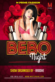 BEBO NIGHT (2020) MPrime Originals Hot Solo Video