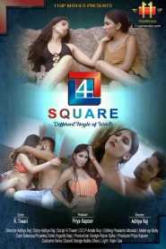 Foursquare Part 03 11Up Movies Originals Web Series Season 01