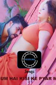 Gum Hai Kisi Ke Pyaar Me 2020 Nuefliks Hindi Hot Video Song