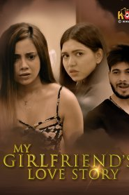 My Girlfriends Love Story Kooku App Web Series