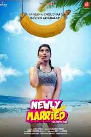 Newly Married (2020) Shreyas ET Originals Hot Short Film