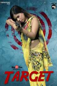 Target (2020) Big Movie Zoo Originals Hindi Web Series Season 01 Episodes 01