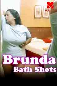 Brunda Bath Shots (2020) MASTI MOVIES Originals Hot Video