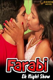 Farabi Part 3 EknightShow Originals Hindi Web Series Season 01