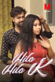HILA HILA K (2020) M Prime Originals Hot Short Flim