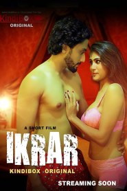IKRAR (2020) KindiBOX Originals Hindi Short Flim