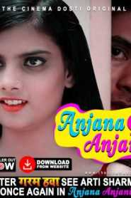 Anjana Anjani (2020) The CinemaDosti Originals Hot Short Flim