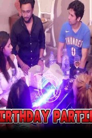 Birthday Party (2020) Nuefliks Originals Hindi Short Flim