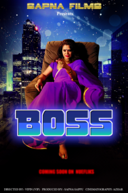 Boss Part 4 Nuefliks Originals Hindi Web Series Season 01