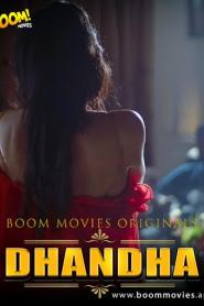 Dhandha (2020) BoomMovies Originals Hindi Short Flim