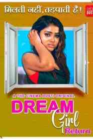 Dream Girl Return (2020) The CinemaDosti Originals Hot Short Flim